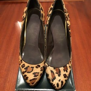 Lauren Ralph Lauren Shoes - Ralph Lauren Haircalf Kidsuede Pumps